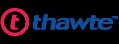 Thawte单域名EV SSL证书