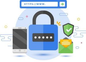 安装SSL证书有什么作用