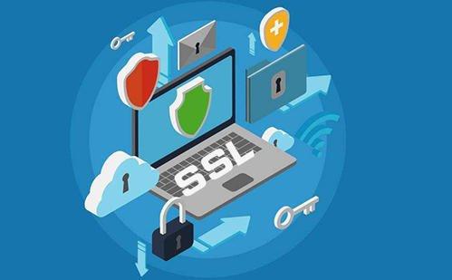 SSL证书签发机构