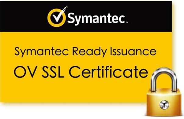 Symantec企业通配符证书