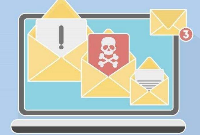 电子邮件的安全