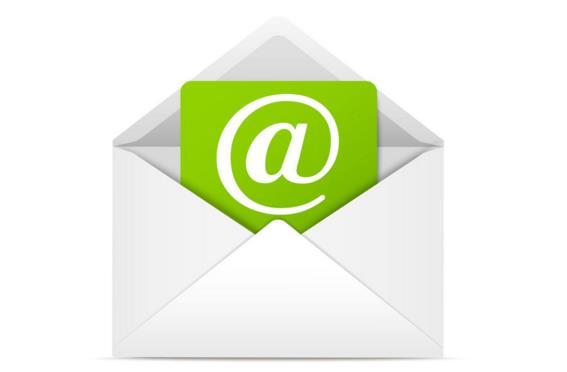 电子邮件证书