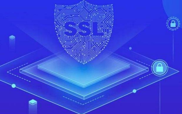 免费SSL证书提示不安全