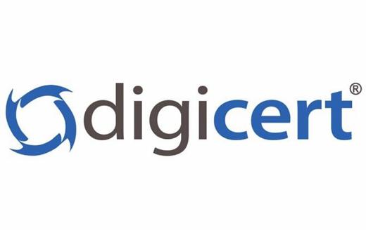 DigiCert SSL证书