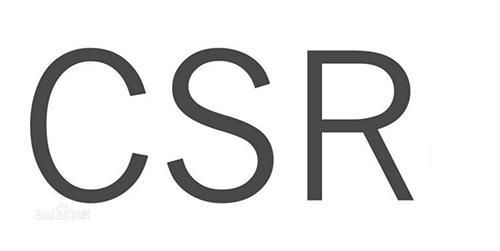 CSR文件