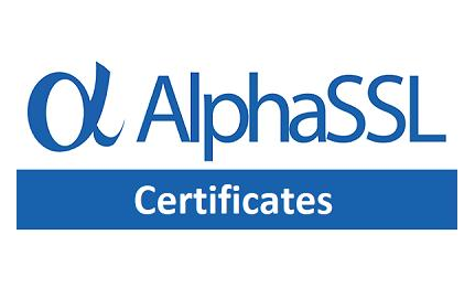 AlphaSSL证书